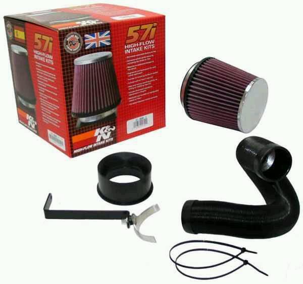 K&n high flow air filter bmw i318