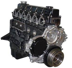 Nissan Patrol Reconditioned Engine Mackay Mackay City Preview