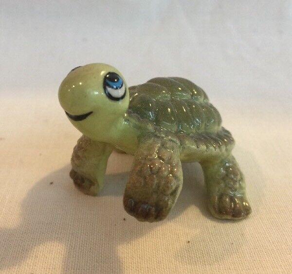 Hagen Renaker Miniature Turtle