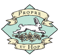 Propre et Hop is looking for cleaning help!