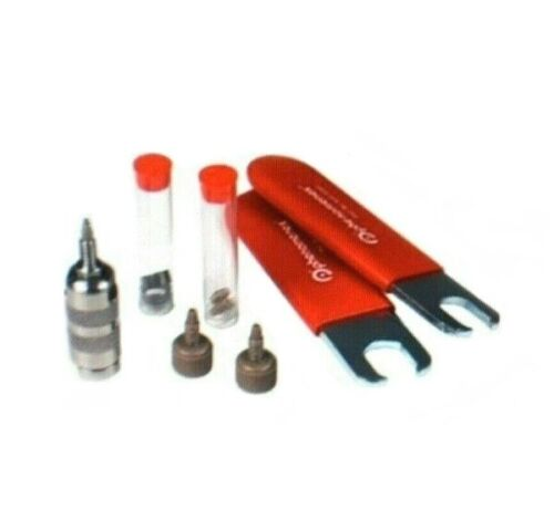Phenomenex KJ0-4282 SecurityGuard HPLC Guard Cartridge Kit New