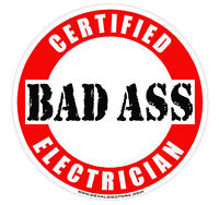 Master Electrician's $40 P/H