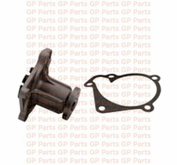 Yale 901282851, WATER PUMP (Gasket inc.) FORKLIFT GLC030CE