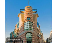 BANK Office Space to Let, EC2 - Flexible Terms   2 - 90 people