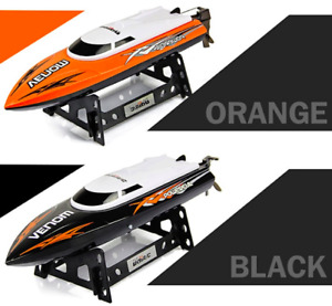 RC boats - UDI brand - Great Toy