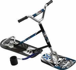 2 Snow Bikes Priced to sell