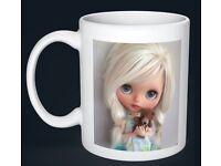 Blythe mug
