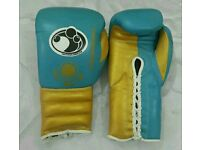 new customized grant boxing gloves in all oz