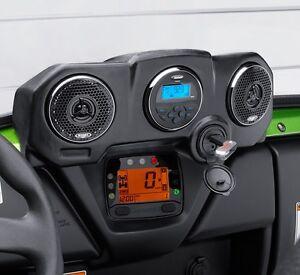 Kawasaki Teryx Stereo