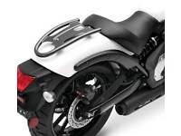Kawasaki vulcan S 2015-2018 luggage rack