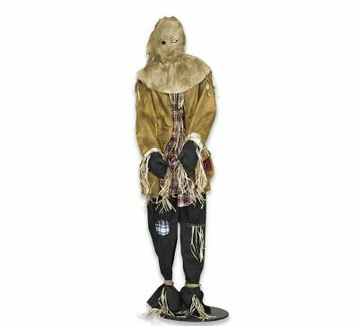 Gemmy Life size Scarecrow LOCAL PICK UP ONLY