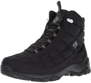 Columbia Men's Firecamp Boots