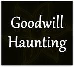 Goodwill Haunting