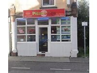 Well Established Takeaway for Sale