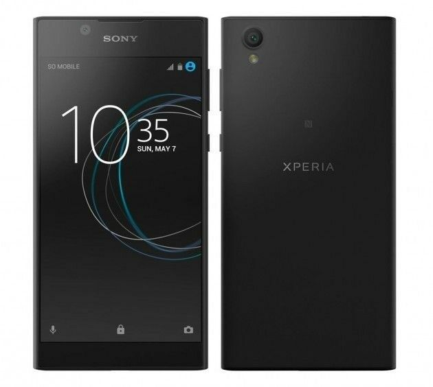 BRAND NEW, BOXED & SEALED Sony Xperia L1 G3311 - 16 GB - Black Unlocked
