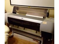 Large Format Epson 10600UC Printer - Printing Business FOR QUICK SALE