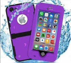 Weather proof case for iPhone 6 Plus and 6 plus s