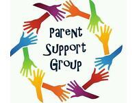 ASD PARENT SUPPORT GROUP!
