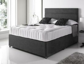 🤩🤩MEGA SALE ON😍BRAND NEW BEDS IN DIFFERENT SIZES AND COLOURS😍 FAST Delivery🚛🚛