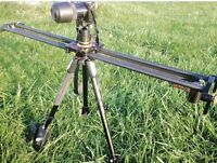 Camera Slider, Automatic
