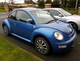 Volkswagen Golf Beetle