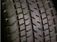 Used Tyre 225/40R18