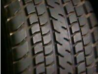 Vert good Van Tyres205/65r16
