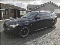 BMW M sport 530d