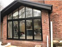 Supply and fit bifold Doors