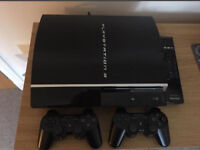PS3 FOR SALE!!!