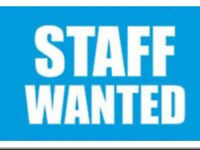 STAFF WANTED for Car Wash near Birmingham and Liverpool, SY13 2AF
