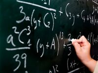 Mathematics and Further Mathematics Tutoring