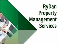 Property Management Services & Maintenance and Repair
