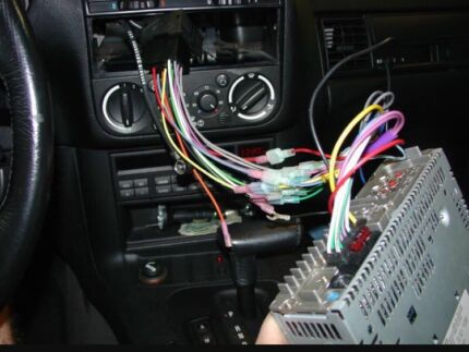 Quality Car Audio Mobile Servise