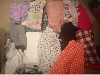 Girls 7-8 years bundle