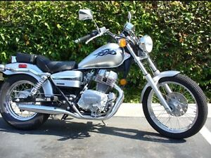 Honda Rebel Trade or Cash