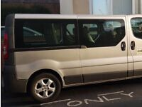 9 seater Taxi for Sale