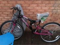 Girls flite bike for sale