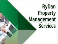 Property Management Services/Commercial Cleaning
