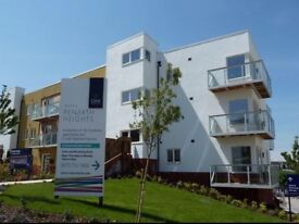 ***Must See***Two Bedroom Apartment***Penarth Heights***