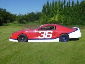 Mustang Sportsman Pavement Car For Sale