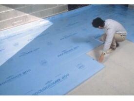 35 x Floormate 700-AP Extruded Polystyrene Foam Boards