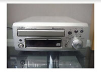 CD Receiver and speakers - Denon, UD-M31
