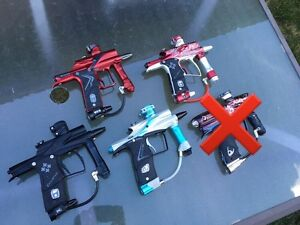 ★☆★ Large Paintball Marker Sale  ★☆★