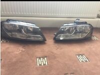 Audi A3 2008-2012 Headlights