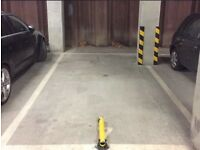 Private underground parking space to rent in Camberwell