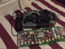 Xbox one advanced warfare addition (limited edition)
