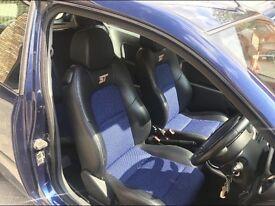 Ford Fiesta Finesse Tdci 1.4 Diesel
