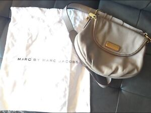 Marc by Marc Jacobs classic Q Natasha cross bag
