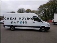 SIMPLY CHEAPER VAN RATES 24/7